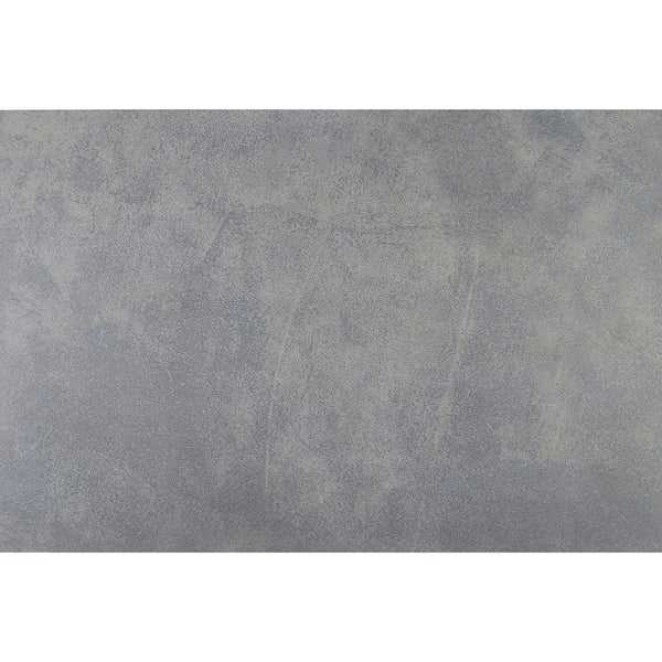 Porcelain Tile with a Concrete Visual 13x20-inch Field Tile in Titanium - 13x20